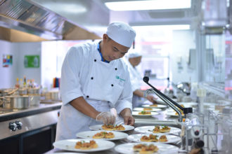 Maritime Catering and Hospitality Courses