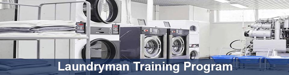 43_Laundryman_traning
