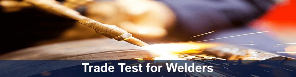 84_Trade_Test_for_Welders
