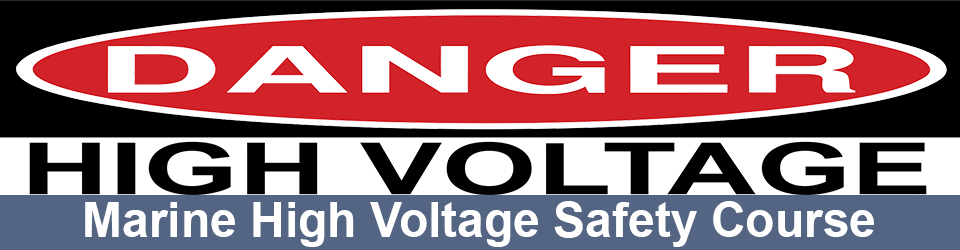 87_Voltage_Safety_course