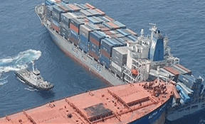 Marine Accident Investigation in Shipping Analysis 7 Root Cause